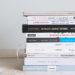 Bücher-Liste übers Ausmisten, Loslassen, Organisieren diealltagsfeierin.de