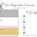 Essensplan No 24-2021, der wöchentliche Speiseplan auf diealltagsfeierin.de mit Freebie zum Ausdrucken